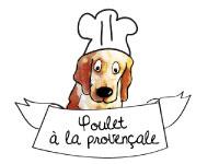 Biscuits Poulet à la provençale